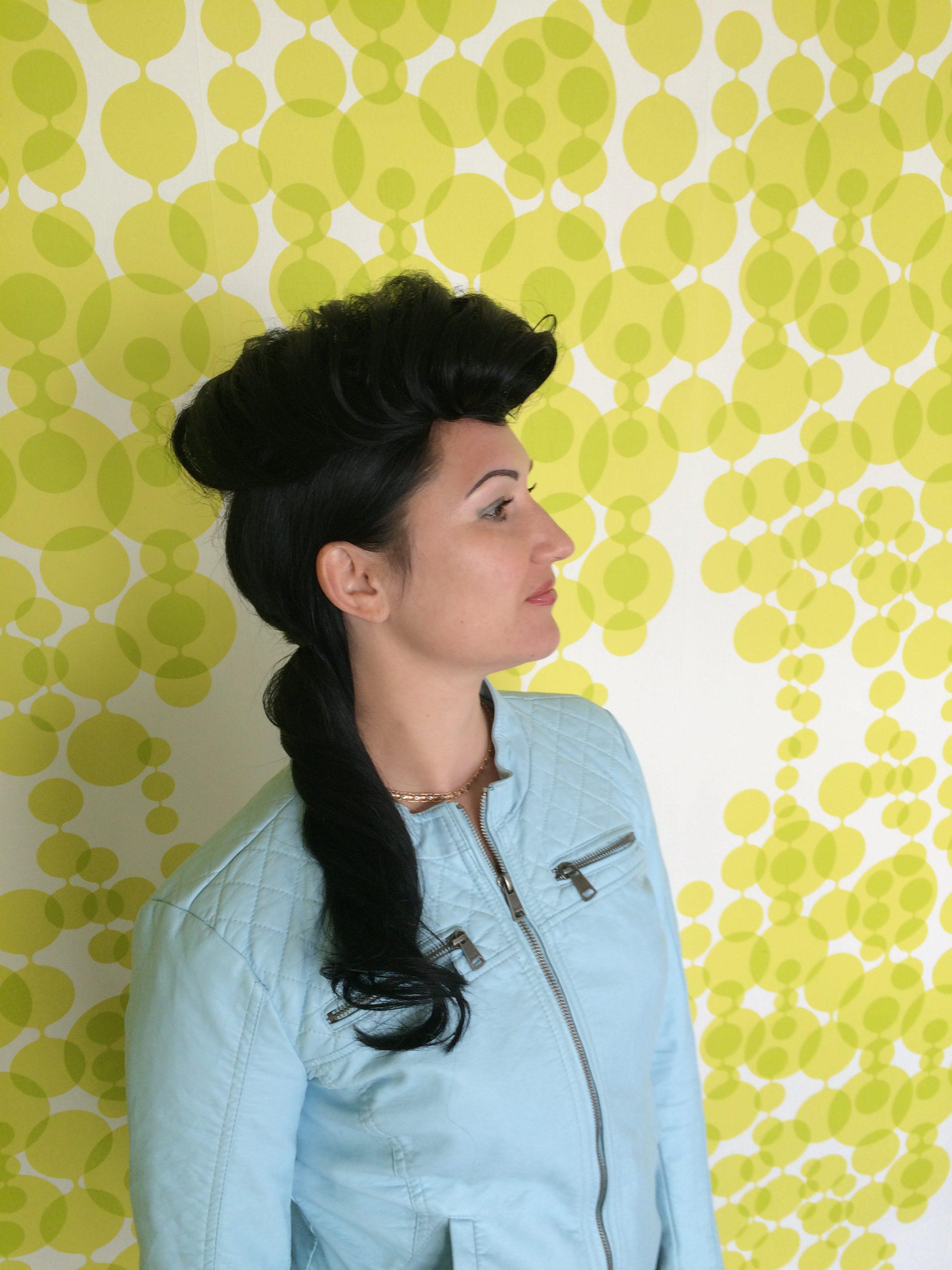 Friseur Coburg - Damenfrisur